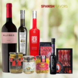 Sorteo Spanishflavors